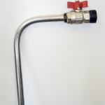Ale Extractor Rod walking stick type